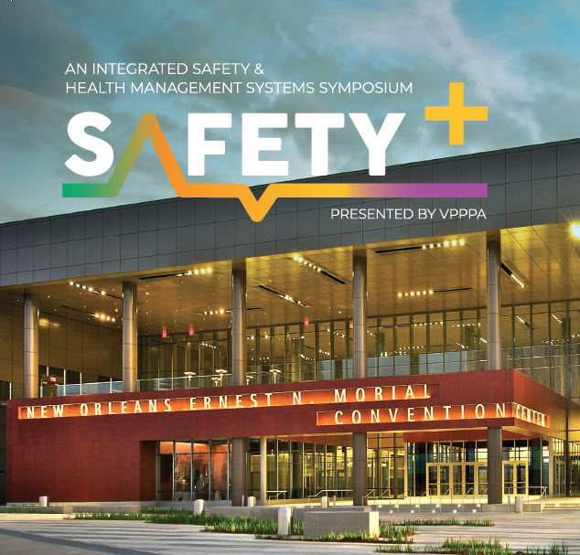 2019 Safety+ Symposium in New Orleans